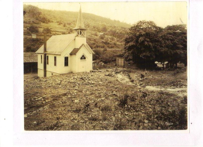 CBC 1922